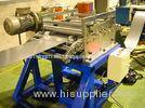 60mm - 140mm Coil Width Roll Forming Machine With Guiding Column Machine Structure