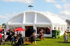 China Manufacture White Inflatable Wedding Tent