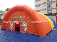 Giant Inflatable Igloo Tent For Sale