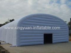 Outdoor Giant Inflatable Dome Tent
