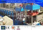 High Speed Stud and Track Roll Forming Machine With PLC Control System