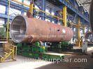 Narrow Gap Welding Rotators Super-tonnage Anti-Creep Roller Bed
