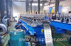Rack Steel Sheet Roll Forming Machines With 18 Sets Main Forming Roller