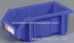 Plastic Combined Storage bins