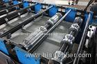 Galvanized Steel Roof Panel Roll Forming Machine 3 Phase 380V