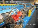 Light Steel Stud Roll Forming Machine With 0.4 - 1.0mm Thickness for U Runner U Track