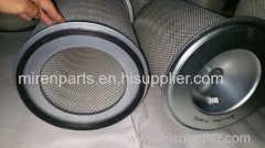 Donaldson filter auto air filter P145702 high quatily air filter cartridge 612-881-7320