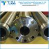 Wilmington Machinery Screw barrel for plastic mold extrusion machine