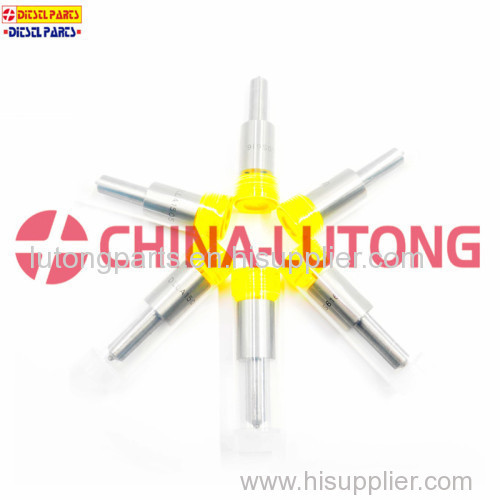 Common Rail Injector Nozzle DSLA 128P1510 0 433 175 449 0433175449 KOMATSU HYUNDAI CUMMINS