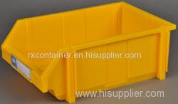 Storage combinative plastic bins