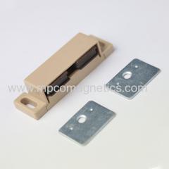catture porta dell'armadio magnetico