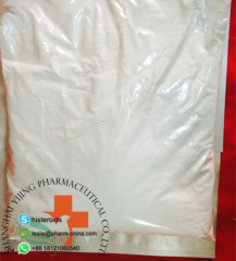 Pharmaceutical Raw Triamcinolone Acetonide 21-Acetate Powder