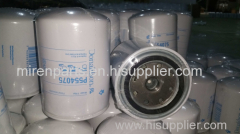 OEM manufacturer donaldson fuel filter P554075 WF2054 600-411-1151 P554074