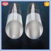 clear fused quartz glass rods silicon rods for quartz tube heater