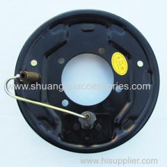 Drum brake-Nominated manufacturer of Foton/Zongshen-ISO 9001:2008
