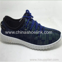 China men sport casual shoes exporter
