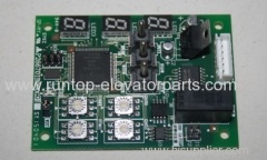 Elevator parts PCB P266701B000G01 for shanghai Mitsubishi