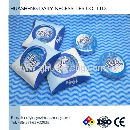 Spunlace Nonwoven Magic Towel
