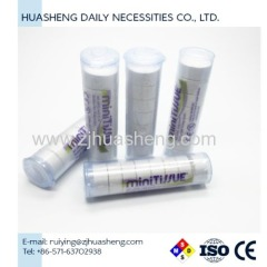 Mini Tissues Tube Package