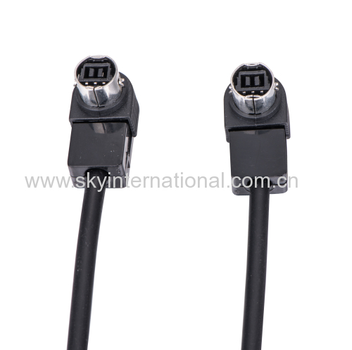 CD AUX Changer Cable For AI-NET 16.5 Feet 500CM Long Car Audio Cable