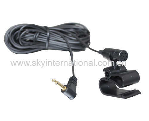Bluetooth Microphone For SONY Car Stereo Fits All SONY Stereos
