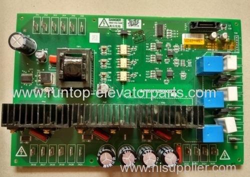Elevator Parts Pcb P203772b000g01 For Shanghai Mitsubishi Elevator