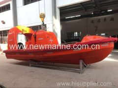GRP PFast Rescue Boats