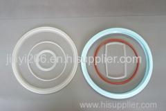 silicone gasket O ring seal