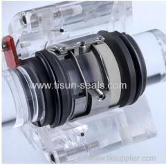 china pusher mechanical seals