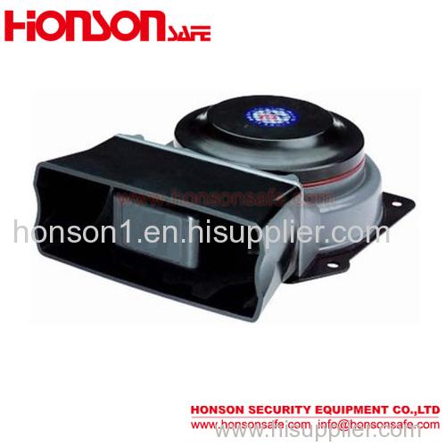 100W Police Siren Horn Speaker for Emergency Vehicle