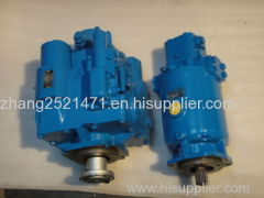 Hydraulic pump for mixer truck sauer PV23 Hydraulic pump