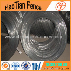 China Black Annealed Wire
