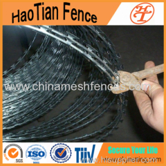 China Razor Barbed Wire