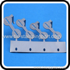High quality and precision metal motorcycle spare parts with ISO9001:2008