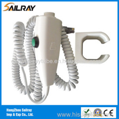 Two step X-ray exposure Switch with Omron micro switch for dental x-ray machine HS-04-1(3 Cores 2.2m)