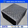 Low price length 1600mm Liangchi cooling tower packing