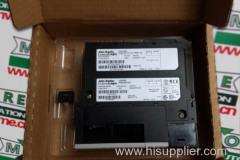 AB 1756-L62 CPU MODULE