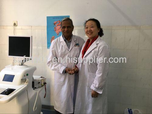 2017 New Colon Polyps Treatment Service