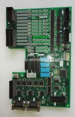 Elevator parts PCB KCA-760A for Shanghai Mitsubishi