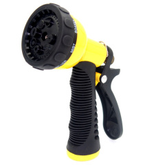 Metal Multi-function car wash water spray gun