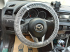 disposable steering wheel cover for car use