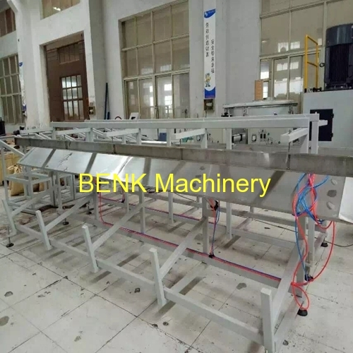 BNK Machinery China PVC wall panel making machine manufacture