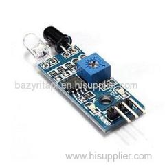 Infrared Obstacle Avoidance Tracking Sensor Module