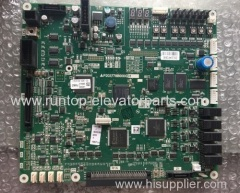 Elevator parts PCB P203778B000G01 for shanghai Mitsubishi