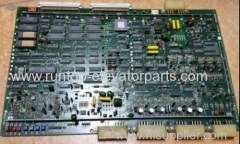 Elevator parts PCB KCJ-240B for Japan Mitsubishi