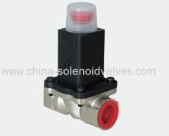 RG Series Safe Gas Valve DN15