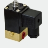 3 way solenoid valve for pneumatic application