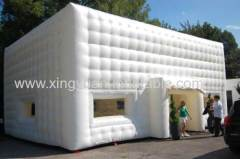 Outdoor Big Inflatable Tent For Sale