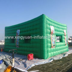 Customized Design Advertising Inflatable Tent