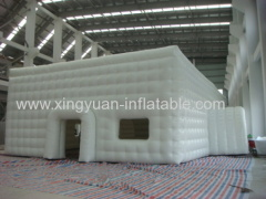 Giant Inflatable Cube Tent For Outdoor Event
